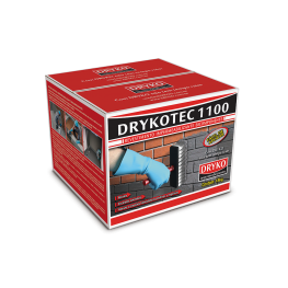 Argamassa Impermeabilizante - Drykotek 1100