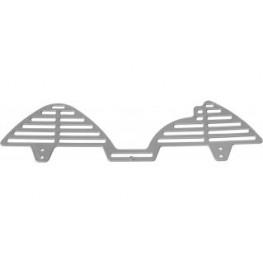 Passarinheira Concreto Individual 6,25 m Lineares – Cinza