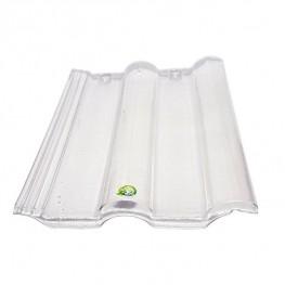 Telha Transparente PET Thermo - BIG ( Tégula )