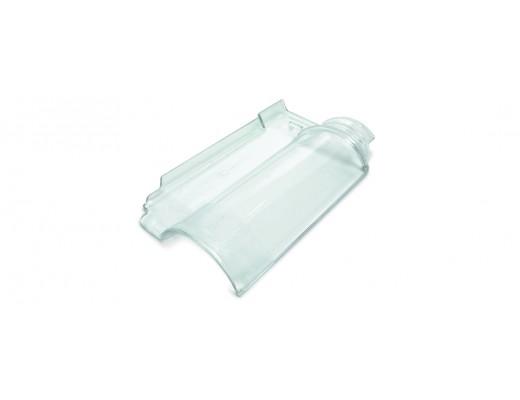 Telha de Vidro Americana - Prismatic *** Entrega grátis para Campinas